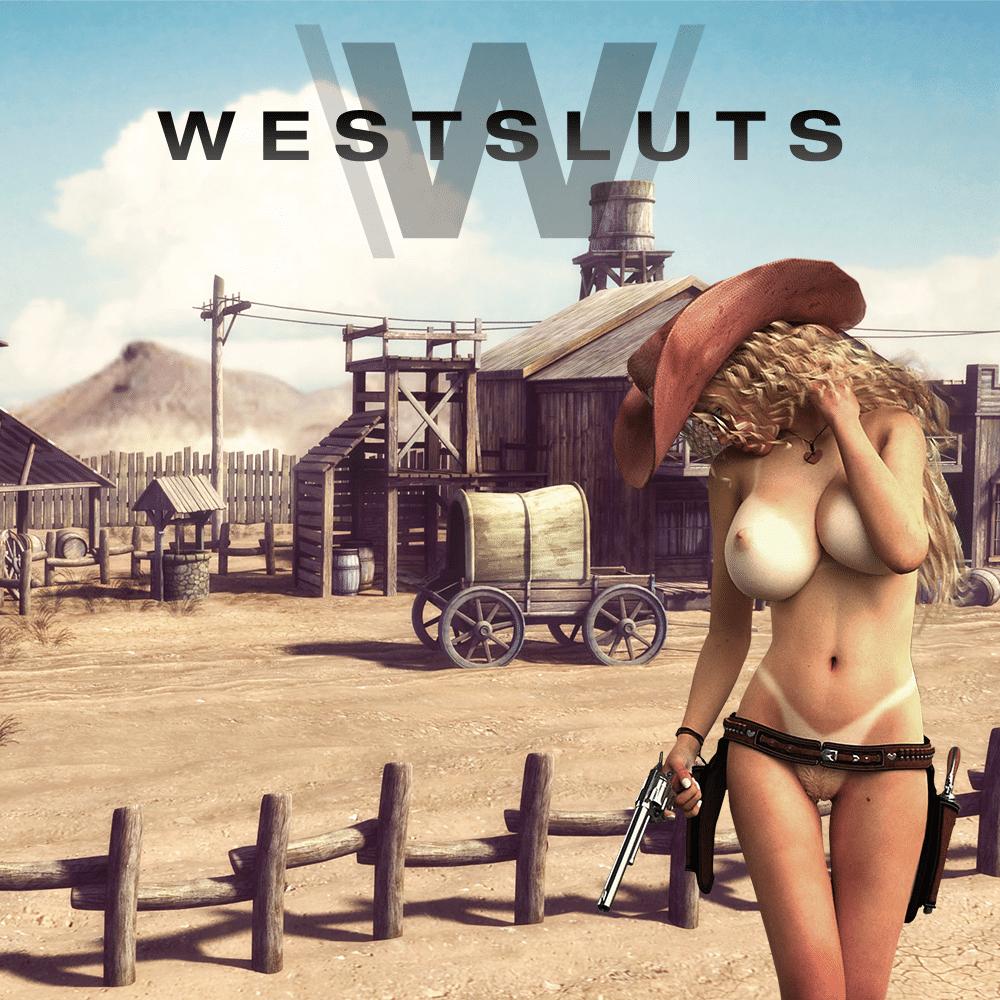 West Sluts | Avis sur le jeu de sexe porno Westworld